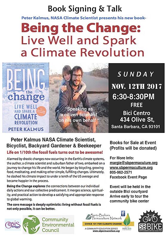 Live Well & Spark a Climate Revolution
